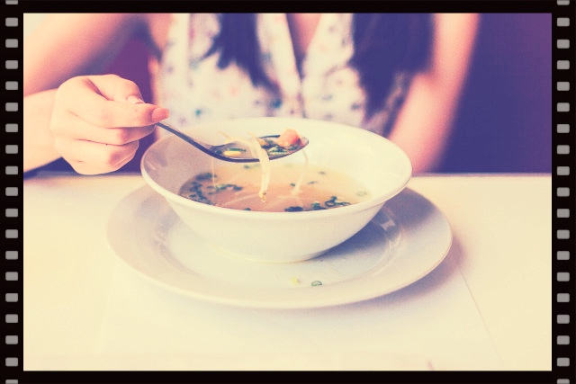 ブライダルダイエットで気をつける食事