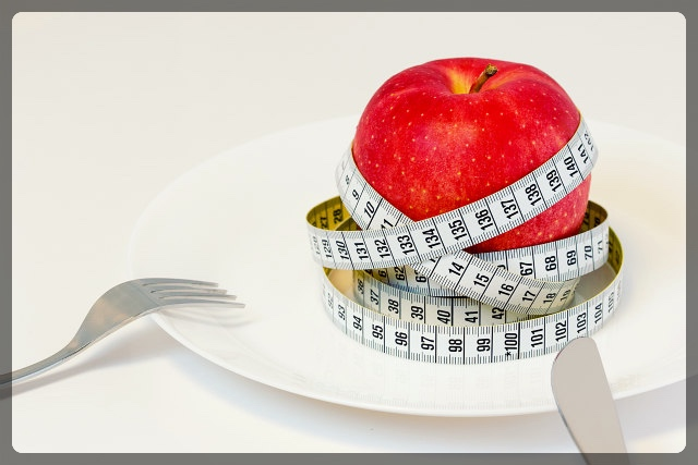 りんごダイエットはおすすめできない