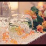 結婚式場のテーブルウェア・装花のイメージと値段相場や節約する方法!