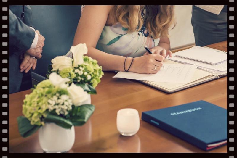 結婚前に交わしておくべき契約書