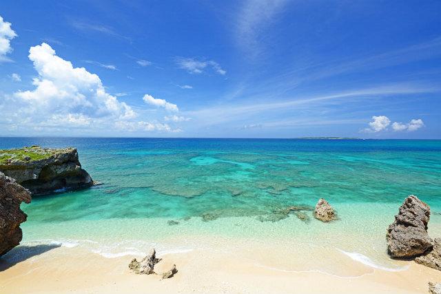 国内のハネムーン一番人気の沖縄