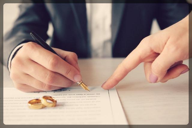 婚前契約書はルールを決めすぎないようにする